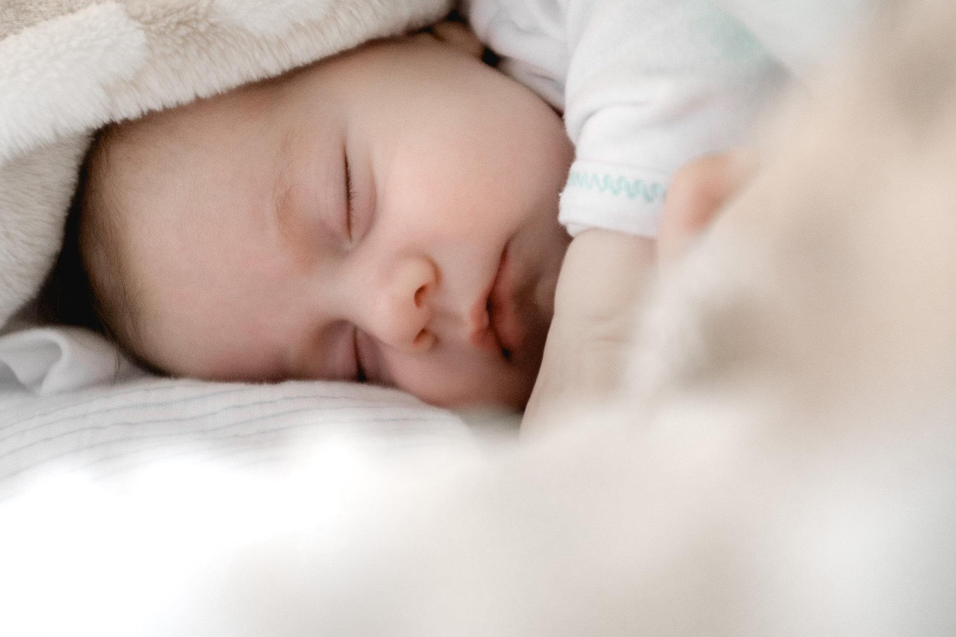 Infant Sleep Course