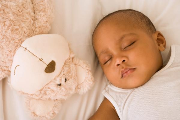 infant sleep class